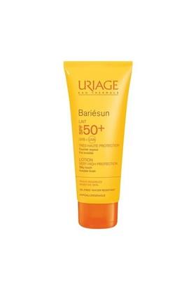 Uriage Bariesun Lotion SPF50+ 100ml - Güneş Koruyucu Yüz ve Vücut Sütü