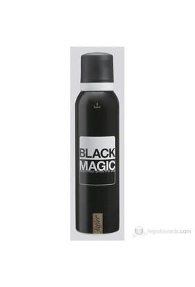 Black Magic Classic 150 Ml Erkek Deodorant