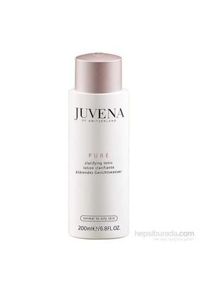 Juvena Pure Clarifying Tonique 200 Ml