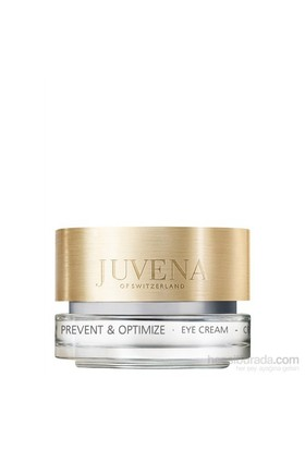 Juvena Prevent Optimize Eye Cream 15 Ml