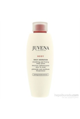 Juvena Daily Adoration Body Lotion