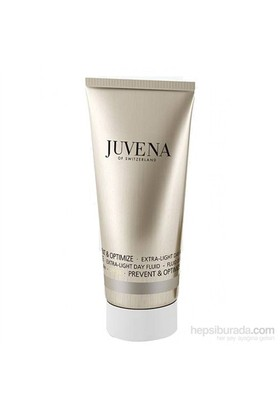 Juvena Prevent Optimize Top Protection SPF 30