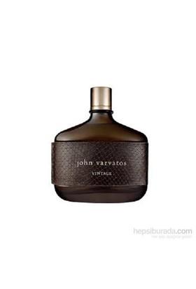 John Varvatos Vintage Edt 125 Ml Erkek Parfümü