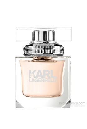 Karl Lagerfeld For Women Edp 45 Ml Kadın Parfümü