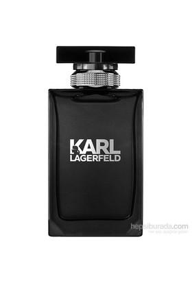 Karl Lagerfeld For Men Edt 100 Ml Erkek Parfümü