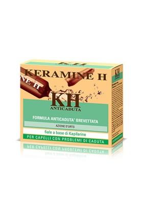 Keramine H Saç Dökülmesini Önleyici Serum (12 X 6ml)