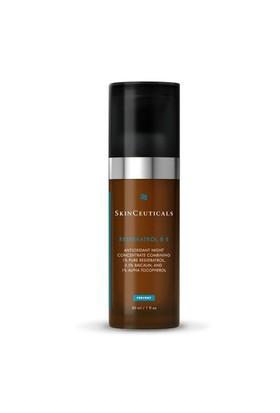 Skin Ceuticals Resveratrol B E Antioxidant Night 1