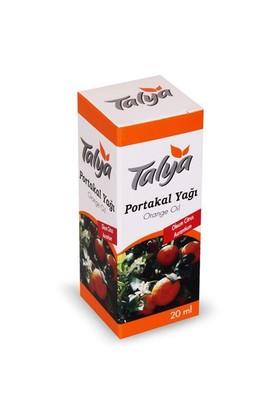 Talya Portakal Yağı 20 Ml