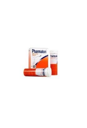 Boehrınger Ingelheım Pharmaton 20 Efervesan Tablet
