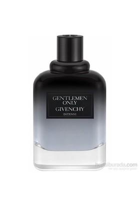 Givenchy Gentlemen Only Intense Edt 100 Ml Erkek Parfüm
