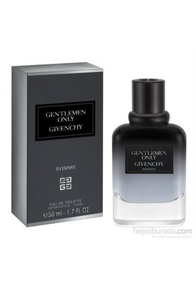 Givenchy Only Gentlemen Intense Edt 50 Ml Erkek Parfümü