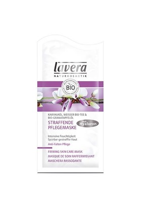 Lavera Firming Face Mask 1 Adet -
