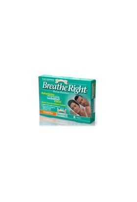 Breathe Right Burun Bandı Mentollü Normal Boy