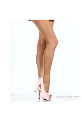 Pierre Cardin Süper İnce Külotlu Çorap Vesta Bronz