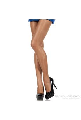Pierre Cardin Yarı Parlak Külotlu Çorap İsis Bronz