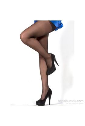 Pierre Cardin Yarı Parlak Külotlu Çorap İsis Siyah