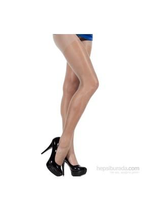 Pierre Cardin Yarı Parlak Külotlu Çorap İsis Vanilya