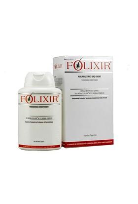 Folixir Şampuan Saç Dökülmesine Karşı 300Ml
