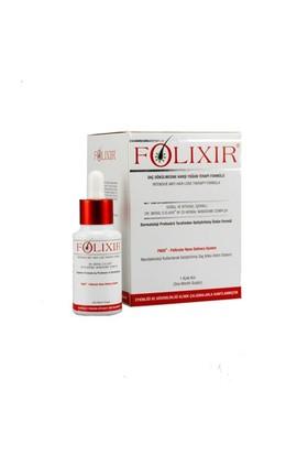 Folixir Saç Dökülmesine Karşı Serum 60Ml