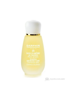 Darphin Paris Niaouli Aromatic Care - Cilt Bakım Yağı