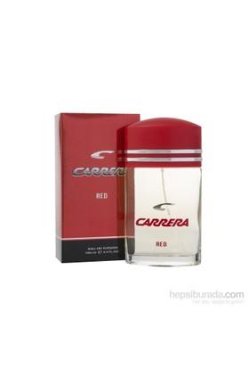 Carrera Red Edt 100 Ml Erkek Parfümü