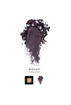 Bobbi Brown Shimmer Wash Eyeshadow Eggplant