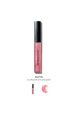 Bobbi Brown High Shimmer Lip Gloss Pastel