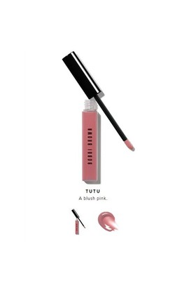 Bobbi Brown Rich Color Lip Gloss Tutu