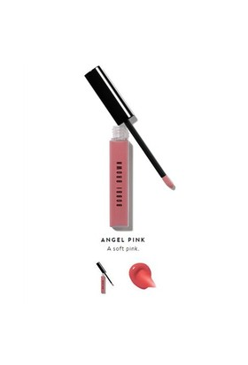 Bobbi Brown Rich Color Lip Gloss Angel Pink