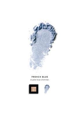 Bobbi Brown Shimmer Wash Eyeshadow French Blue