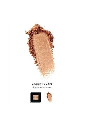 Bobbi Brown Shimmer Wash Eyeshadow Golden Amber