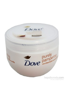 Dove El Ve Vücut Kremi Shea Butter 150 ml
