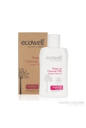 Ecowell Makyaj Temizleme Sütü