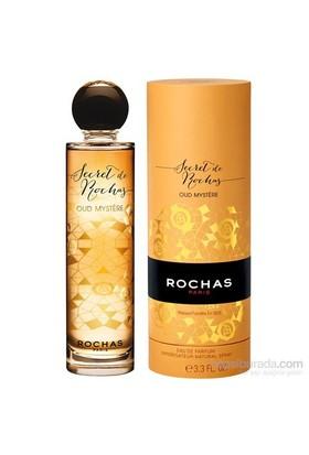 Rochas Secret De Rochas Oud Mystere Kadın Parfüm Edp 50 Ml