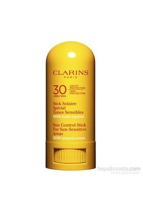 Clarins Hassas Bölgeler İçin Güneş Koruyucu Stick Spf 30