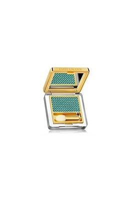Estee Lauder Pure Color Eyeshadow Gelee Powder 06 Cyber Teal