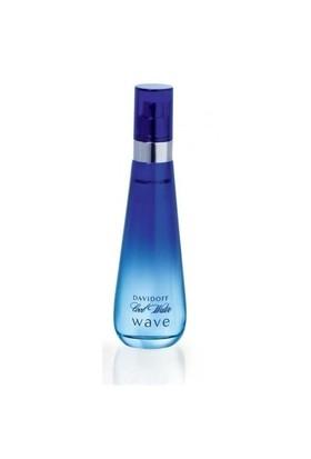 Davidoff Cool Water Wave Edt Pour Femme 50Ml Bayan Parfümü