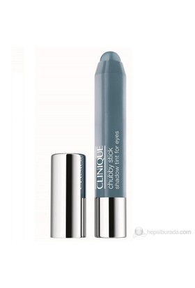 Clinique Chubby Stick Shadow Tint For Eyes Renk: 09