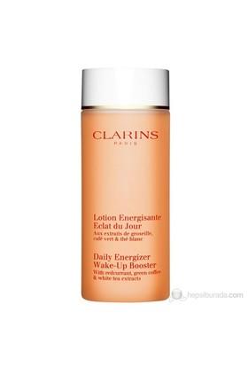 Clarins Lotion Energisante Eclat Du Jour 125 Ml