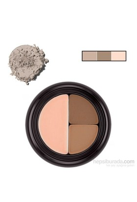 Smashbox Brow Tech Taupe Soft Brown