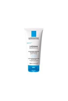 La Roche Posay Lipikar Surgras Liquid - Yenileyici Yüz Ve Vücut Temizlik Jeli 200 Ml