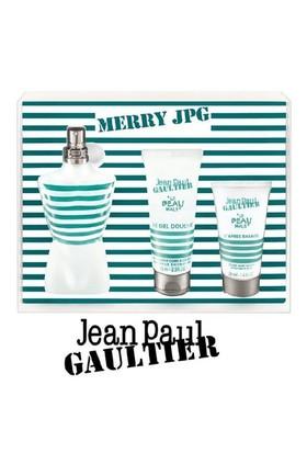 Jean Paul Gaultier Le Beau Male Edt 125 Ml - Erkek Parfüm Set