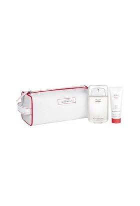 Givenchy Play Sport Edt 100 Ml - Erkek Parfüm Set