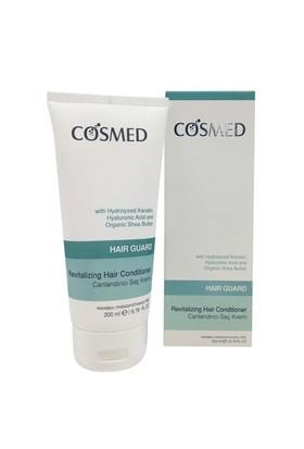 Cosmed Canlandırıcı Saç Kremi