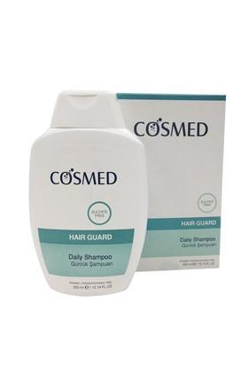 Cosmed Günlük Şampuan