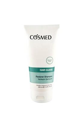 Cosmed Yenileyici Şampuan
