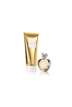 Elizabeth Arden Untold 100 Ml Body Cream ( 5 Ml Edp Parfum Hediyeli ) - Bayan Parfümü
