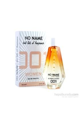 No Name 001 Ou Demon Le Secret Edt 100 Ml Kadın Parfüm