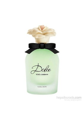 Dolce Gabbana Dolce Floral Drops Edt 50 Ml Kadın Parfüm