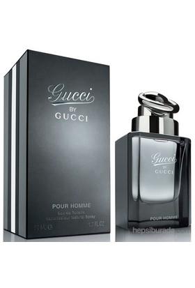 Gucci By Gucci Pour Homme Edt 50 Ml Erkek Parfüm